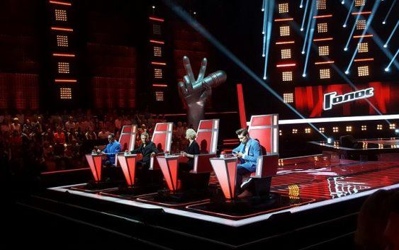 «Российский Голос»: Юлиана Мелкумян сразила жюри своим выступлением