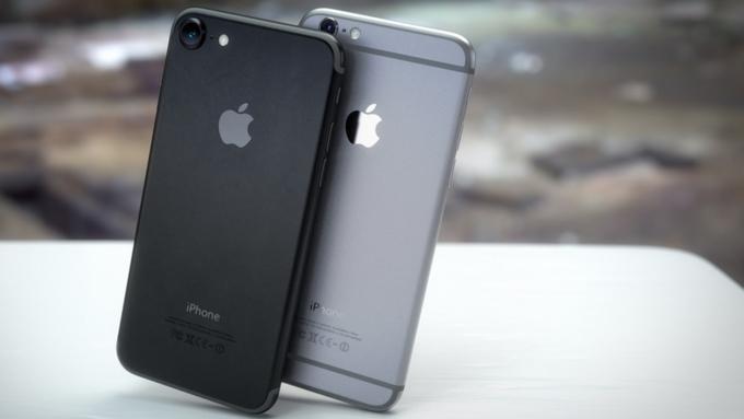 Россиянам предлагают приобрести iPhone 7 доначала официальных продаж