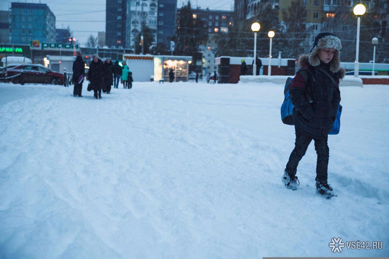 Нанеделе Беларусь покроется снегом