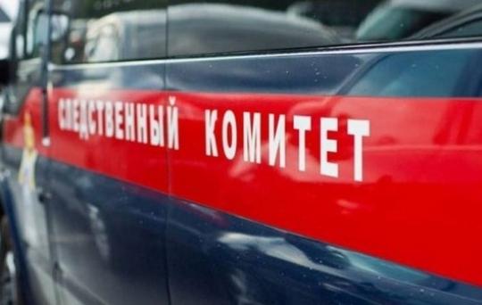 Вофисе группы «Яшма» Игоря Мавлянова прошли обыски