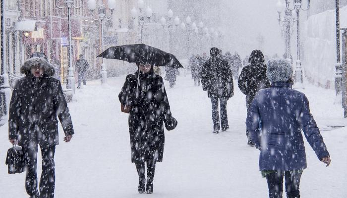Сильный ветер ожидается вНижегородской области 20января— МЧС