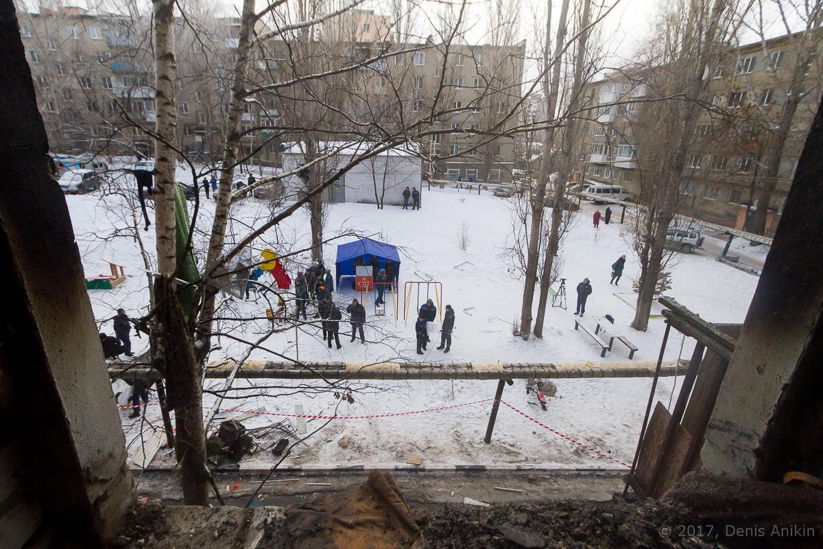 последствия взрыва газа московское шоссе саратов фото 19