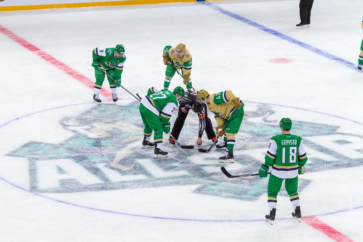 Матч Звёзд КХЛ 2017 фото 12