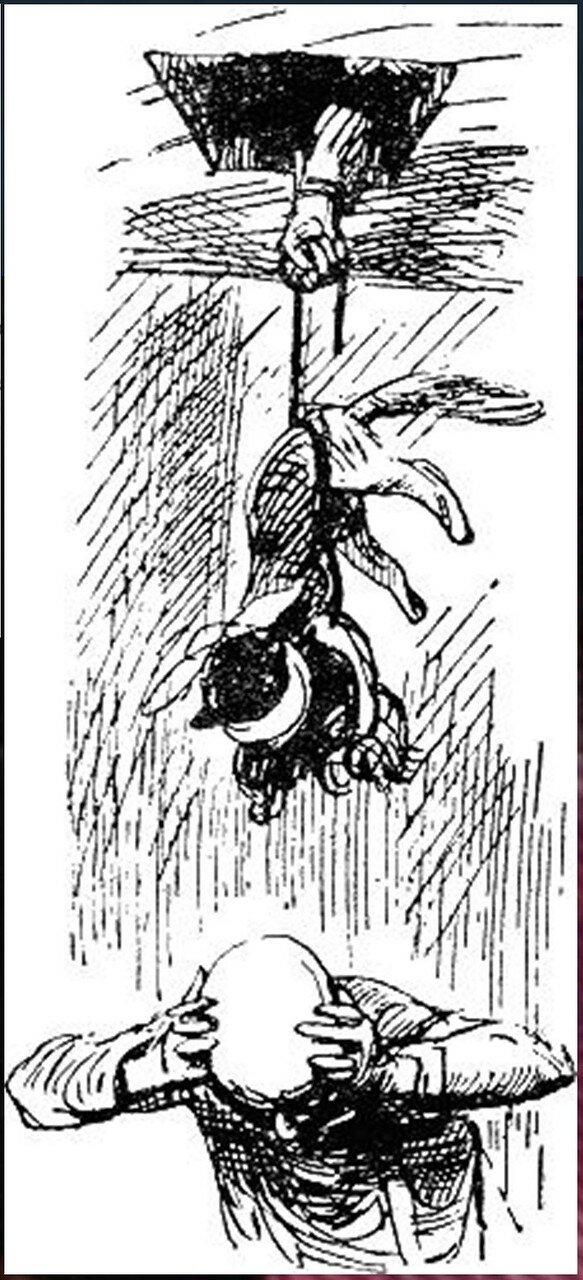Иллюстрация В. Н. Горяева к пр-ю М.Твена Приключения Тома Сойера (31).jpg