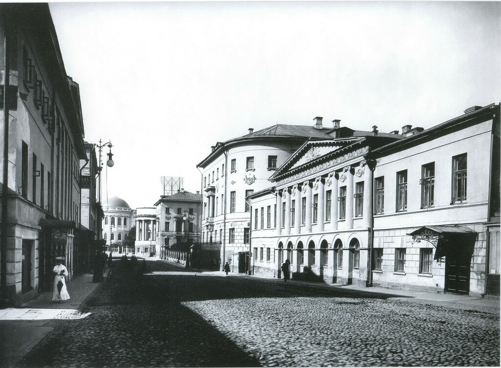 23160 Моховая улица нач 1900-х гг..jpg