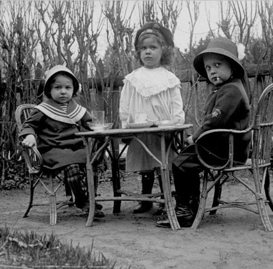 1910-е. Без названия