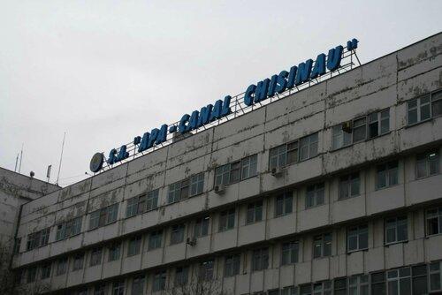 Водоканал Кишинёва предложил сменить все водомеры в домах