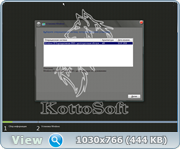 Windows 10 x64 Enterprise LTSB by KottoSOFT v.2