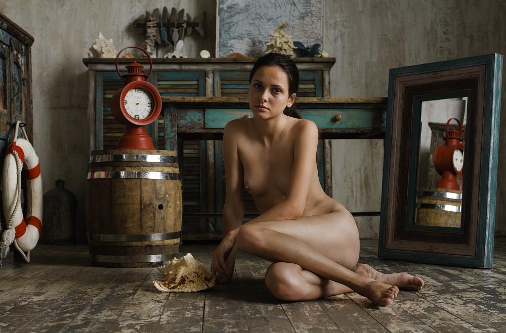 Провинциальные мечты / фото Родислав Дрибен
