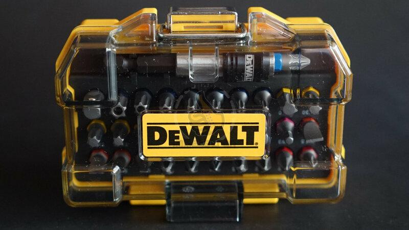 DeWALT DT7969 Bit Set - Набор бит для шуруповерта