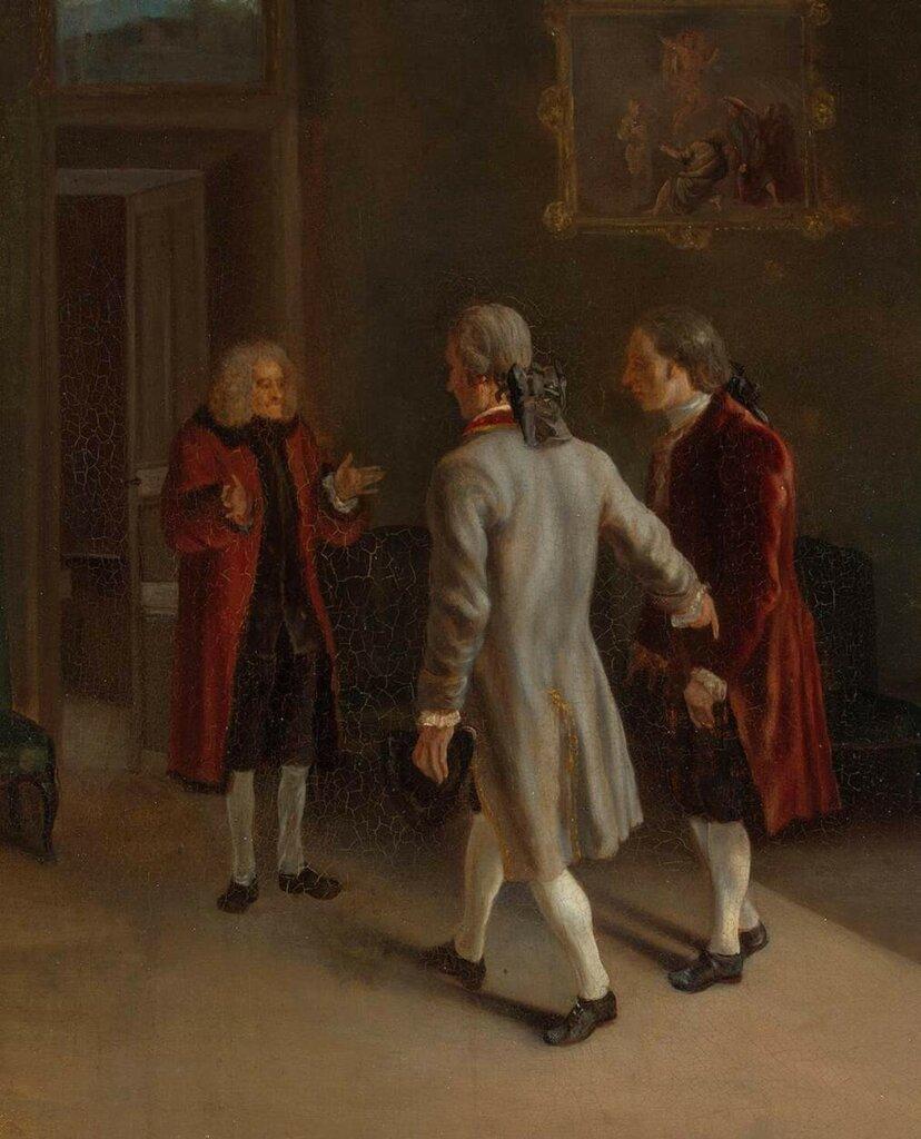 Jean_Huber_-_Voltaire_Welcoming_his_Guests_-_WGA11785.jpg