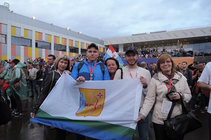 Начемпионате профмастерства WorldSkills Russia белорусы завоевали 28 наград