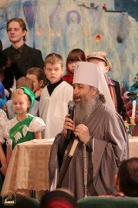Митрополит Святогорский Арсений