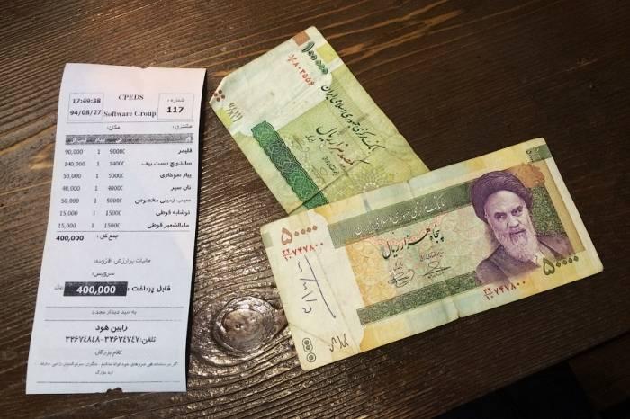Как Иран выживает без McDonalds