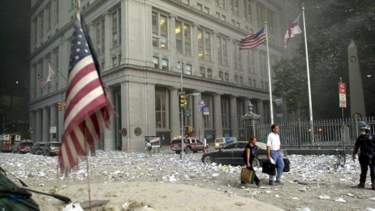 Очевидно, это предсказание Ванги сбылось 11 сентября 2001 года, когда террористы «Аль-Каиды» направи