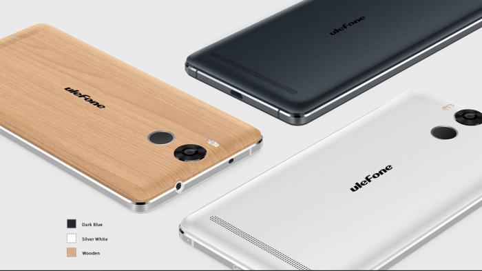 Ulefone Power – отличные характеристики и низкая цена. Телефон китайского производства с весьм