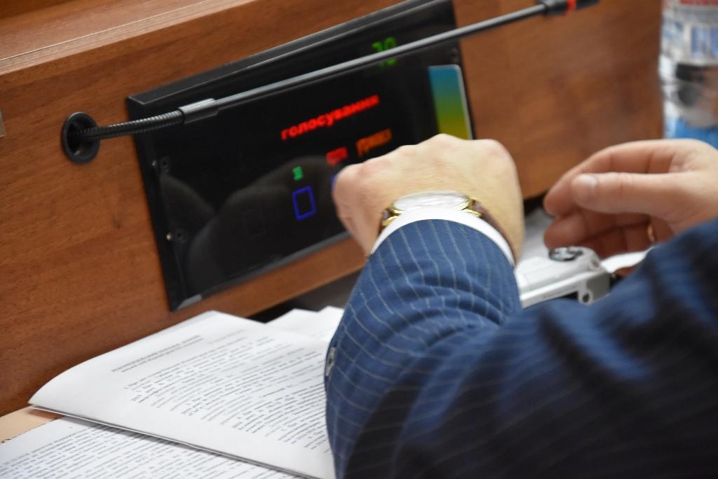 Одесский облсовет выделил 16,5 млн грн для облбольницы ионкодиспансера