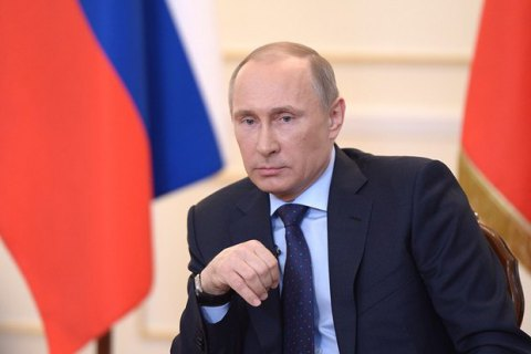 Мост вКрым строим мы, аназвание завами— Путин