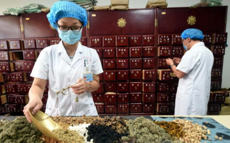 Нелегальный центр китайской медицины закрыли после проверок Росздравнадзора