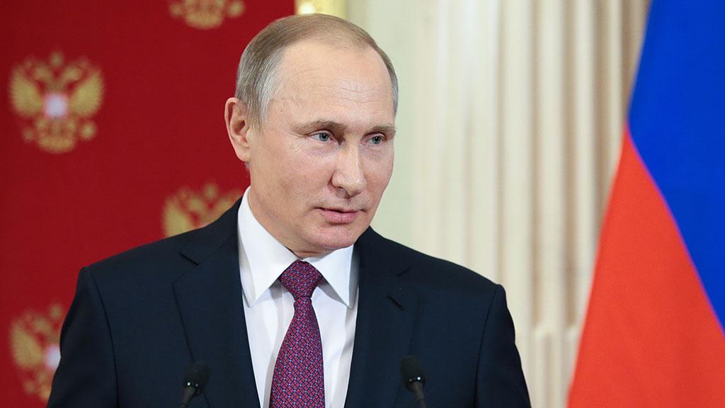 Заказчики фальшивок против Трампа хуже проституток— Путин