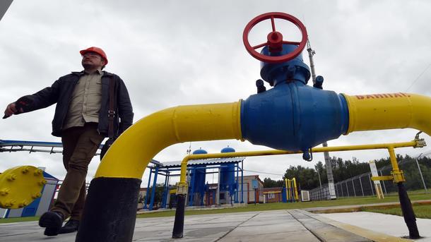 «Газпром» увидел риски впрохождении Украинским государством пиков спроса нагаз