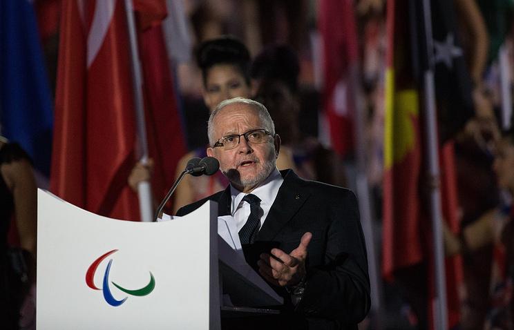 Руководитель IPC Крэйвен: Паралимпиада без россиян нетак интересна