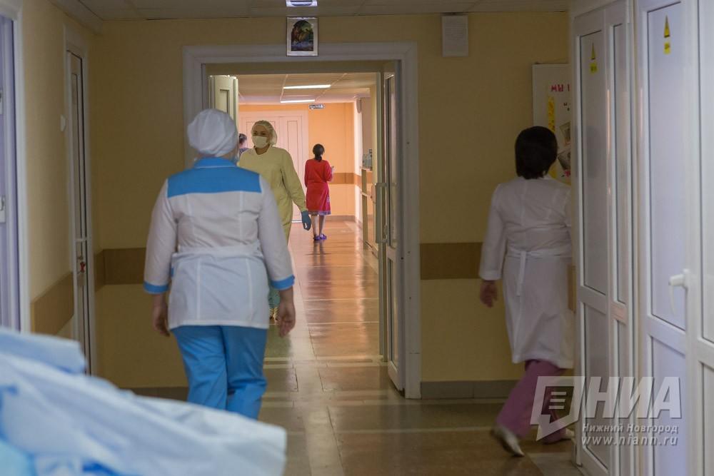 ВВоронежской области запоследнюю неделю участились случаи заболевания ОРВИ