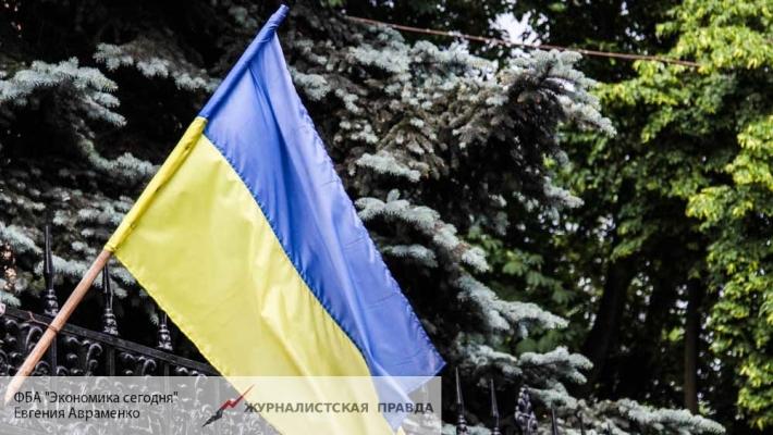 Министерство захваченных территорий: Украина возвратит Донбасс в последующем 2018-ом