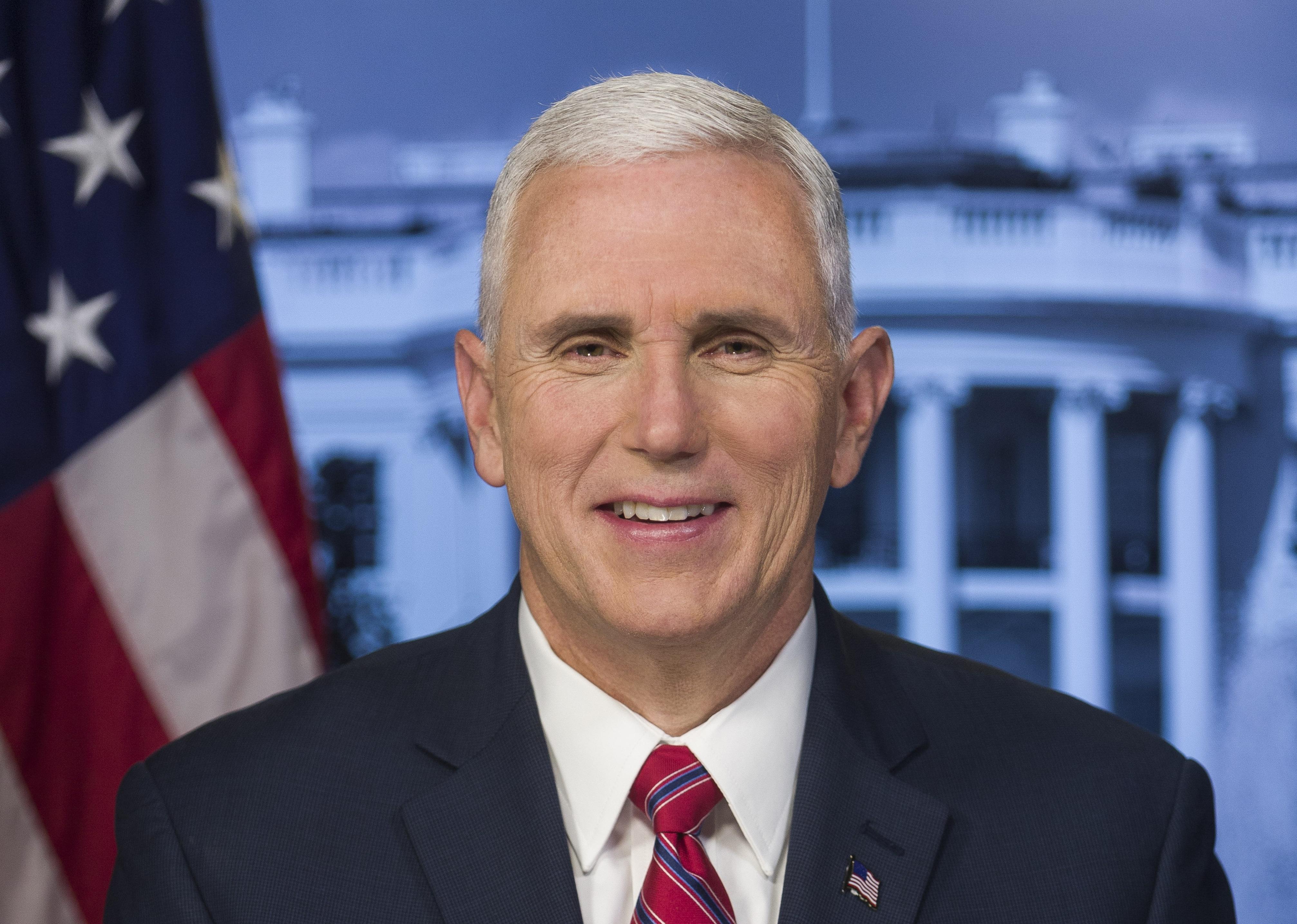 РФ должна ответить заситуацию вУкраинском государстве,— вице-президент США