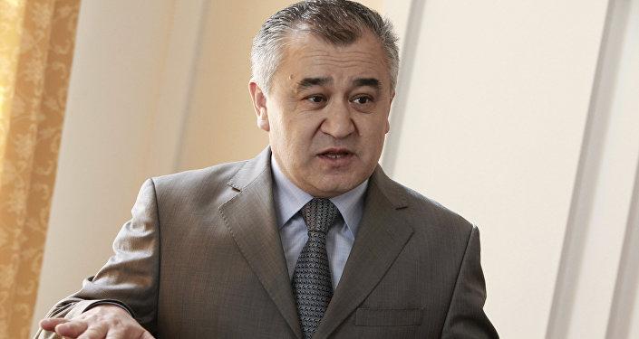 ВКиргизии задержали лидера оппозиционной фракции, подозреваемого вкоррупции