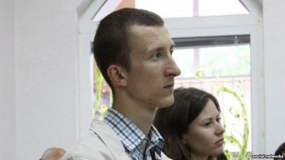 Украинский политзаключенный Кольченко сумел впервый раз увидеться смамой