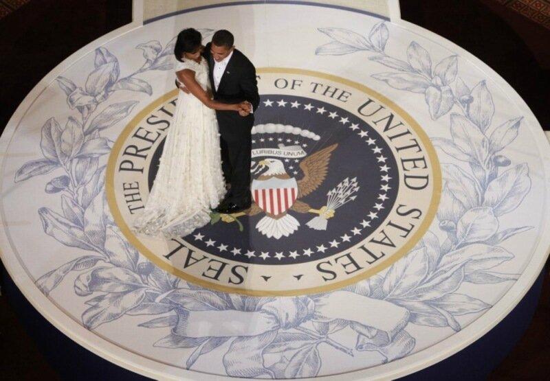 Барак Обама   нащадок князя Рюрика