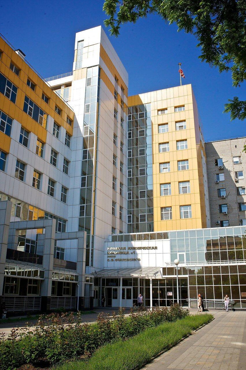 2 городская детская больница хирургия