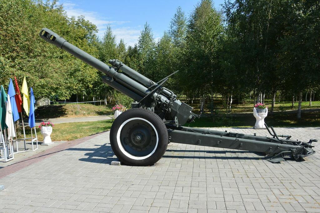 Д-1, 152 мм