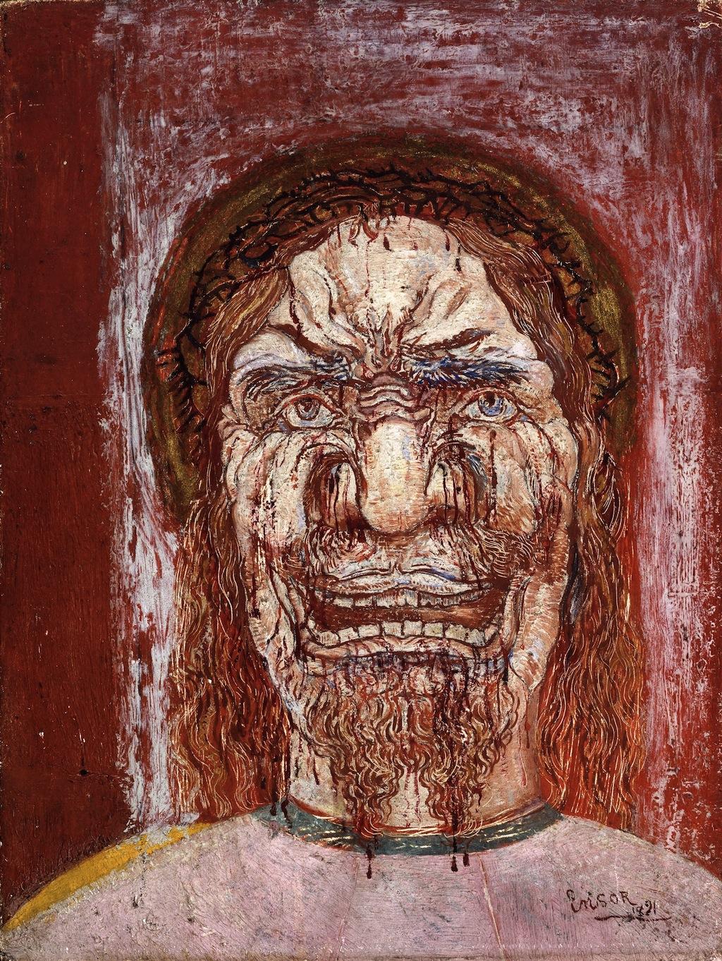3-Живопись_James-Ensor_The-Man-of-Sorrows.-1891.jpg