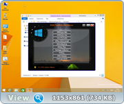 Windows 8.1 Professional от KottoSOFT v.January