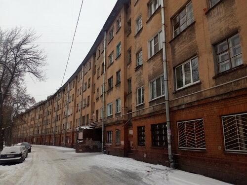 ул. Бабушкина 61