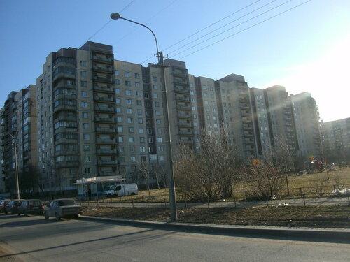 Малая Карпатская ул. 21