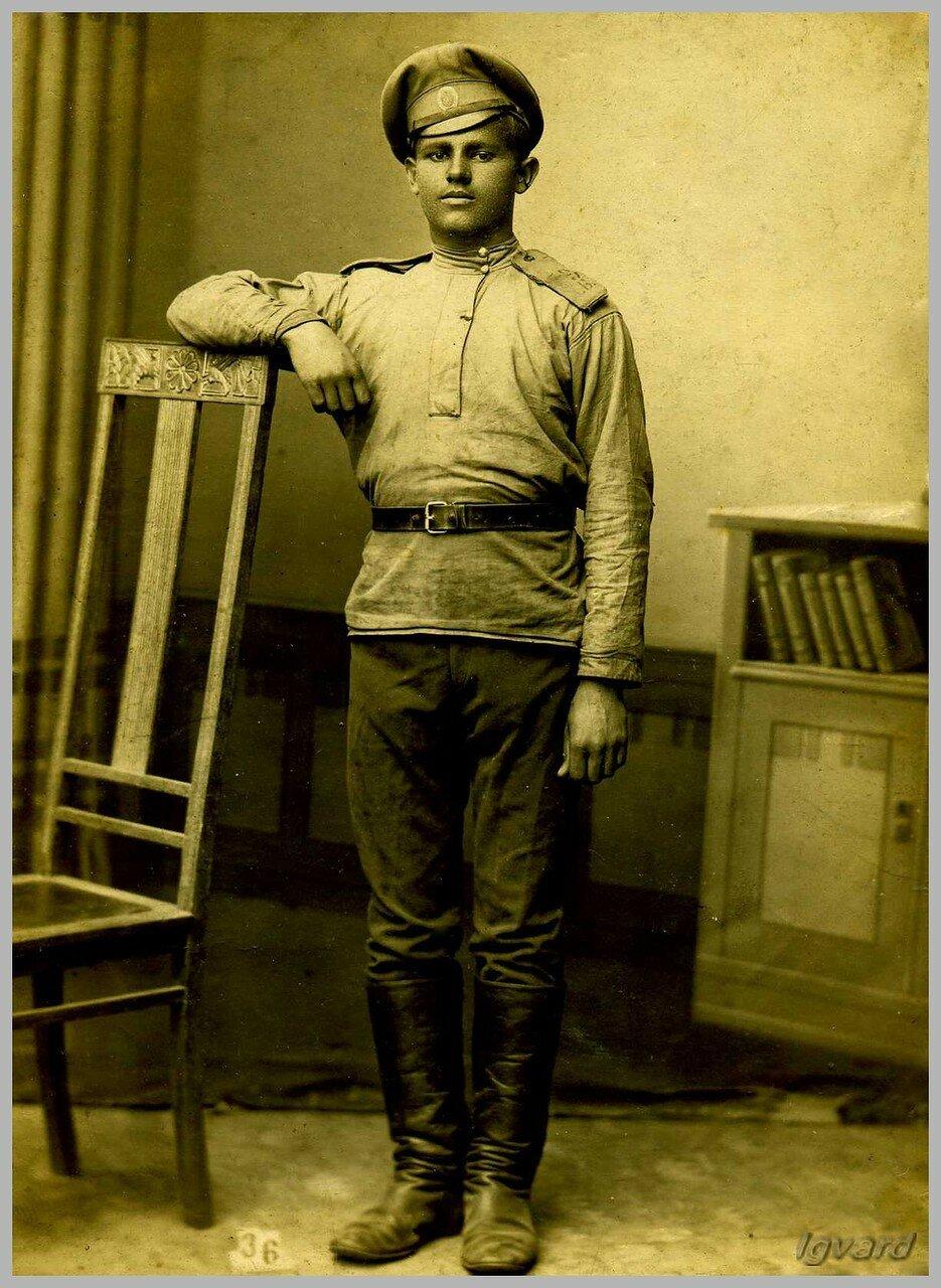 Константин Соболев