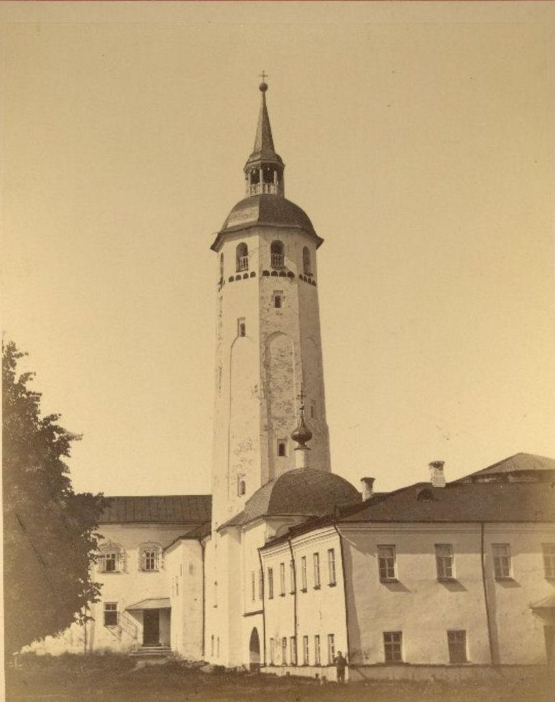 Башня Ефимиева
