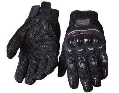 Перчатки мотоциклиста
