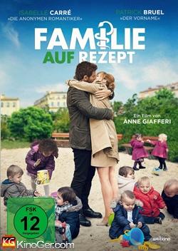 Familie auf Rezept (2015)