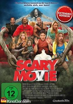 Scary Movie 2 Stream Deutsch
