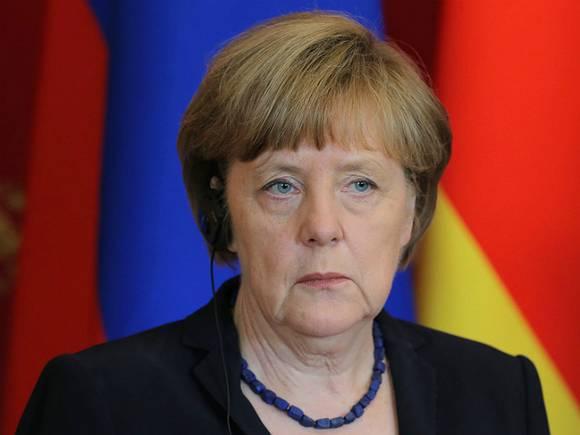 Германия увеличит расходы на оборону на 20 млрд евро, - Меркель