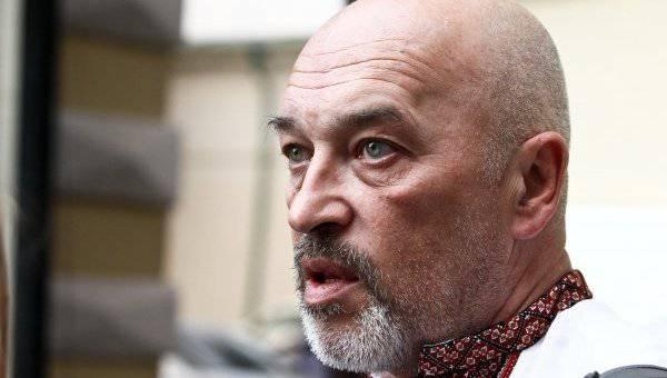"""""""До полномасштабных военных действий Россия не готова"""", - Тука"""
