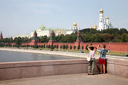 Популярные туристические города РФ по версии Google