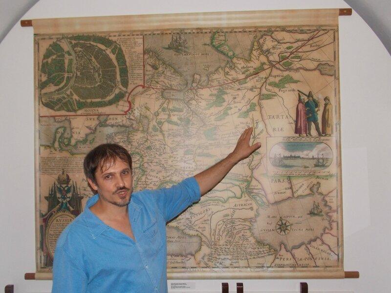 Александр Борисович Сотин