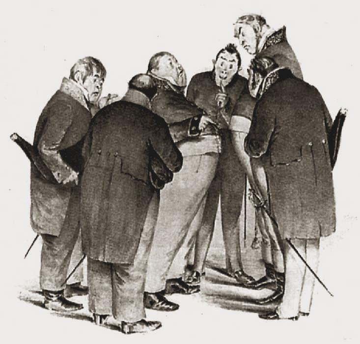 Иллюстрация к комедии Н. В. Гоголя Ревизор.jpg