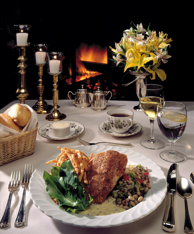 Food by David Schilling