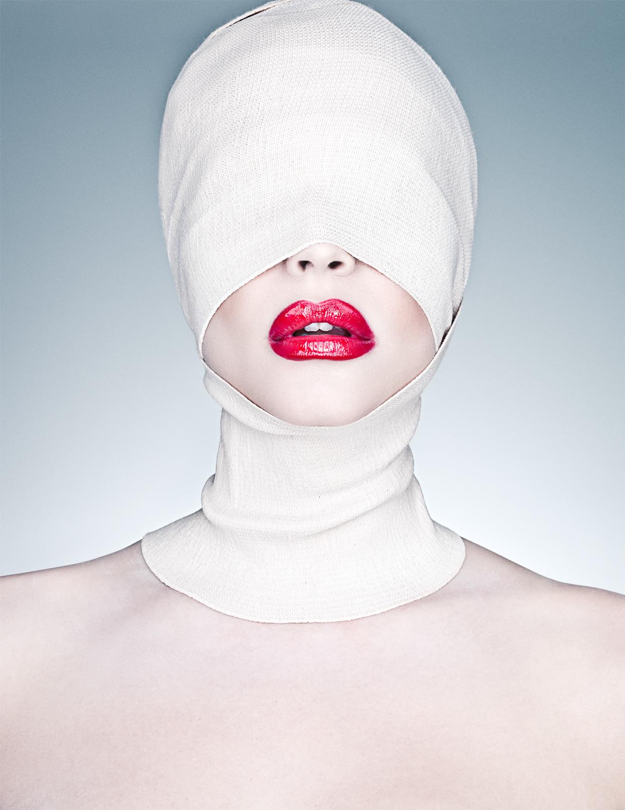 Cold Blood by David Benoliel